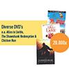 gratis-dvd-alles-is-liefde-the-shawshank-redemption-chicken-run