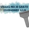 gratis-ijskrabber